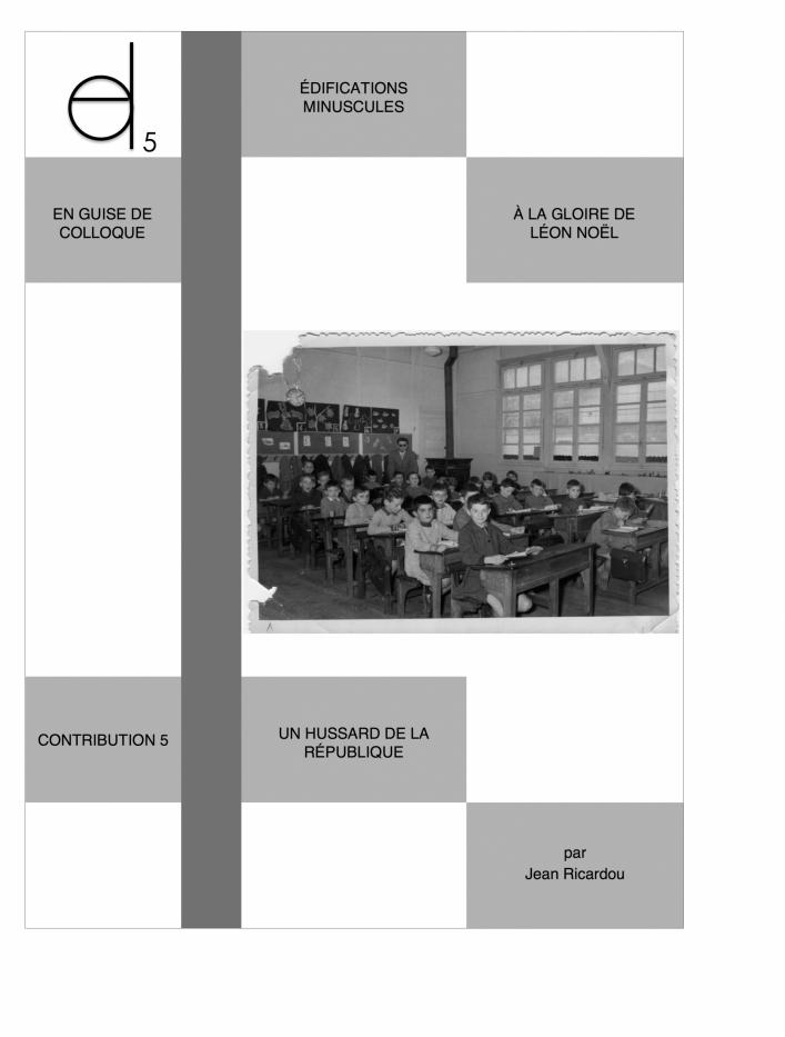 lire - Contribution 5